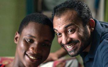 Zakariya Mohammed's movie in telugu
